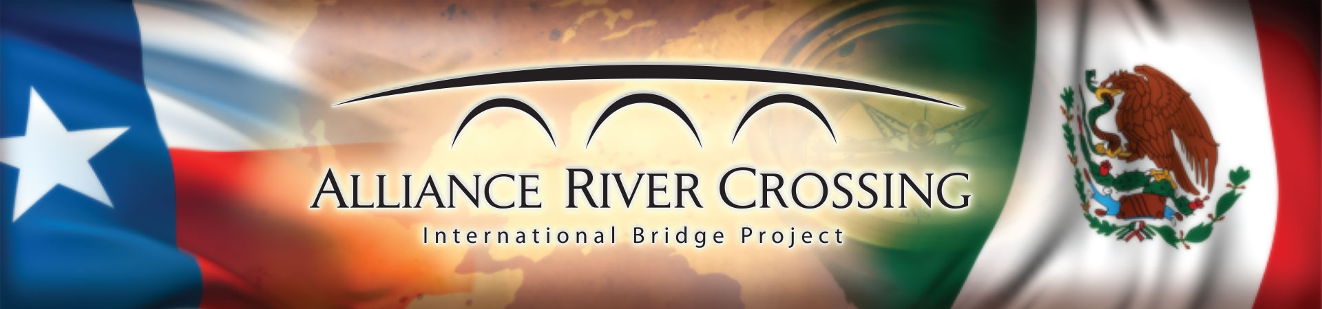 Aalliance River Crossing International Bridge Project